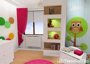 słodki pokój
