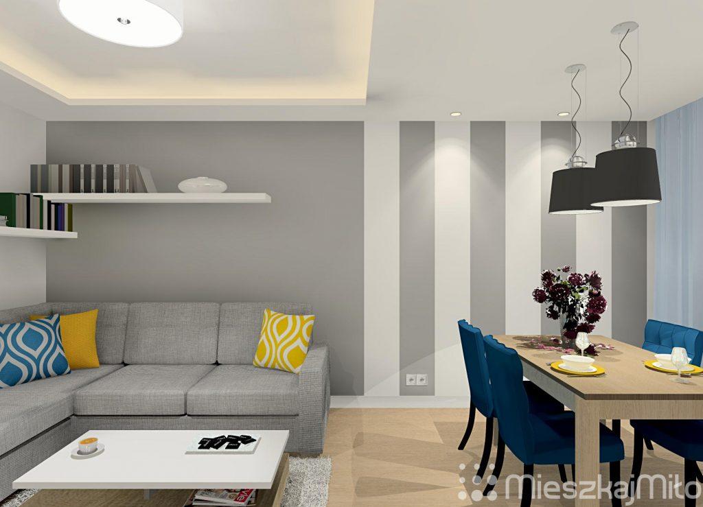 Mieszkanie W Bloku Z Wielkiej Płyty 62m² Sosnowiec Mieszkaj Miło