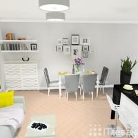 aranżacja mieszkania