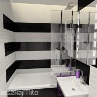 aranżacja łazienki – C7 (Medium)