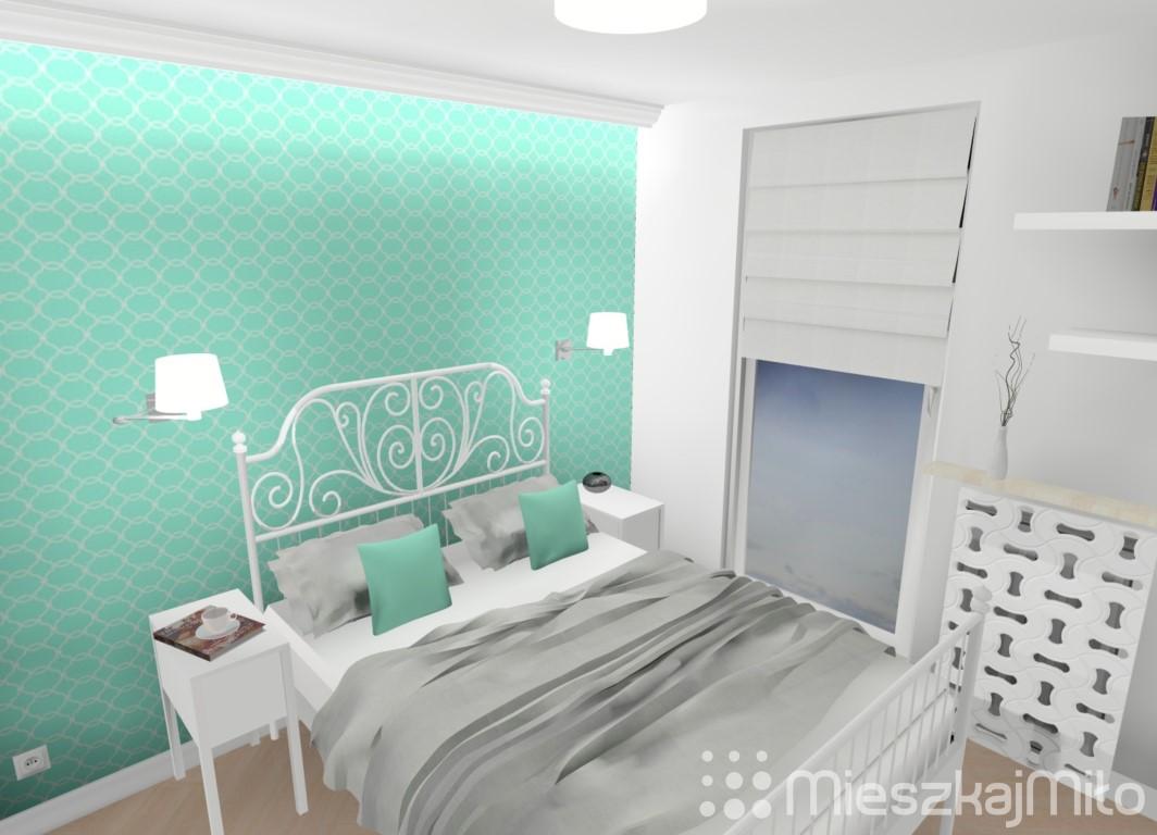 Sypialnia Mietowa