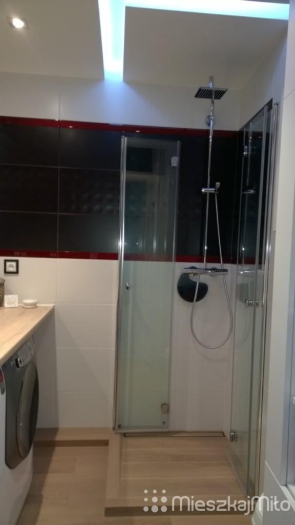 projekt łazienki Częstochowa