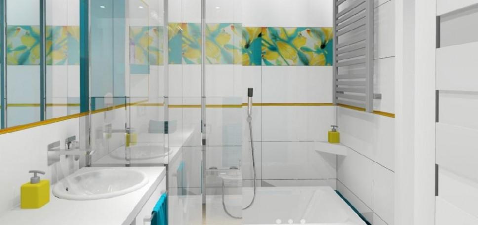 Stylowe i funkcjonalne łazienki